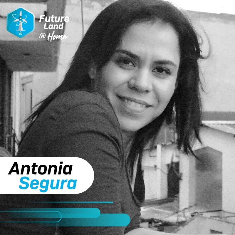 Antonia Segura