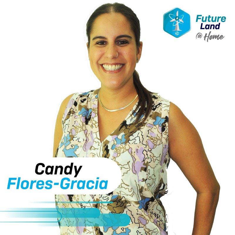 Candy Flores-Gracia