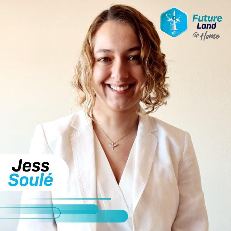 Jess Soulé