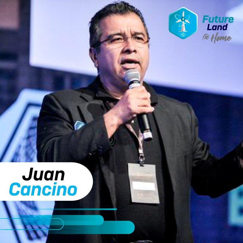 Juan Cancino