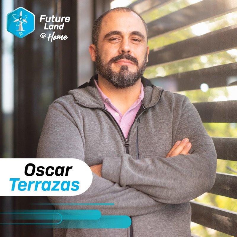 Oscar Terrazas